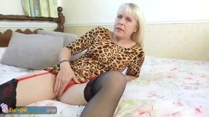 Fucking, Babysitter, Mature, Orgasm, Mommy, Wanking, Cougar