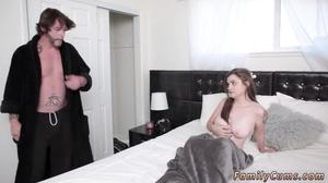 Sleeping, Sex, Handjob, High definition, Masturbation, Teen, Blowjob