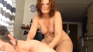 Homemade, Mommy, Blowjob, Amateurs, Mature, Cougar, Old