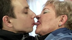 Granny, Mature, Mommy, Grandmother, Old, Cougar, Fucking