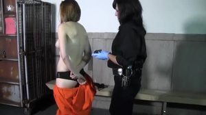 Prison sex videos featuring people that are in jail