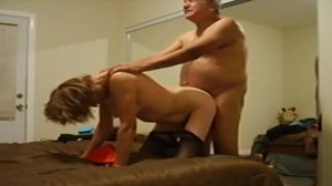 Homemade, Babysitter, Romantic, Orgasm, Mommy, Grandmother, Grandfather