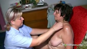 Granny, Bbw, Mature, Fat, High definition, Close-up, Grandmother