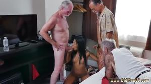 Granny, Blowjob, Sex, Handjob, Mature, Masturbation, High definition