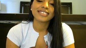 μαύρο έφηβος πορνό creampie ασιατικό παρασυρθεί από λεσβίες