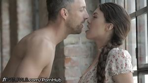 Fucking, Anal, Couple, Sex, Sensual, Lover, Romantic
