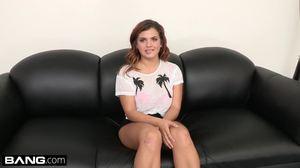 Rachel Roxxx anaali seksiä