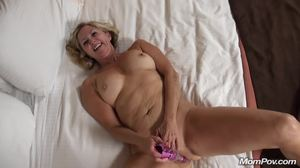 Fucking, Blowjob, Old and young, Pov, Grandmother, Young, Cougar
