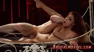 Fucking, Bound, Slave, Bdsm, Mistress, High definition, Teen