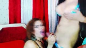 Amateurs, Monster cock, Cock, Masturbation, Shemale, Ladyboy, Transsexual