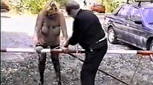 Sex tortur tegnefilm