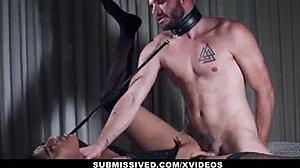 Rough, Black, Cumshot, Bdsm, Big cock, Bent over, Teen
