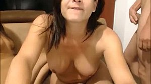 Homemade, Skinny, Blowjob, Amateurs, Transsexual, Webcam, Group