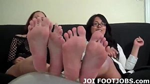 Feet, Cock, Jerk off instructions, Toes, Pov, Sucking, Jerking off