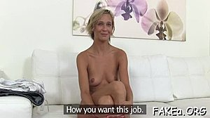 Sucking, Hardcore, Pussy, Casting, Interview, Sex, Cock