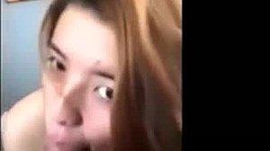Pinay xxx skandaali video