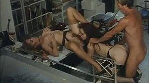 Πρωκτικό σεξ με ελαιόλαδο