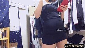 lesbot saksittaminen orgasmin