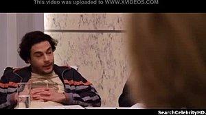 διασημότητα πίπα σκηνή γκέι πορνό αίματος