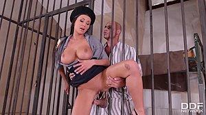 λεσβίες φυλακή πορνό ταινίες