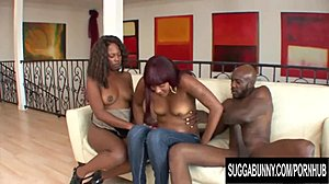 Fucking, Anal, Black, Sex, 3 some, Monster cock, Perky