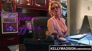 Kelly Madison suihin