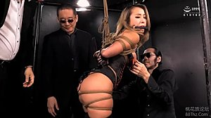 Japanese, Bound, Electro, Asian, Bondage, Asian, Japanese