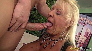 γιαγιά μασάζ σεξ κανάλι