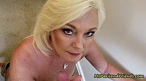 Marie McCray spruta