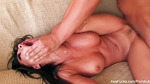 Fucking, Cowgirl, Cumshot, Orgasm, Japanese, Bent over, Facial