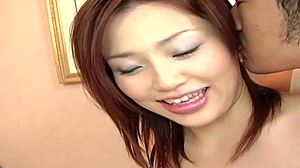 Sucking, Asian, Cock, Horny, High definition, Japanese, Slut