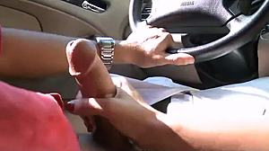 Car porn: horny hotties getting fucked in vehicles