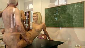 HD 3some XXX clips with fantastic threeway action