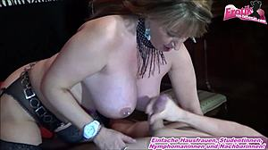 Fucking, Mature, Huge, Mommy, Penis, Young, Facial
