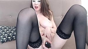 Amazing masturbation videos with kinky girls