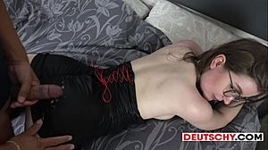 Quickie, Cock, Sex, Amateurs, German, European, Young